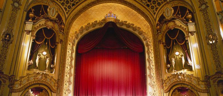 Sydney's best theatres
