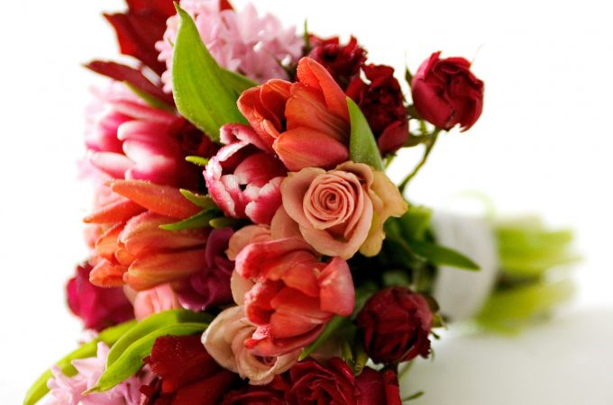 Can all flowers be delivered safely?