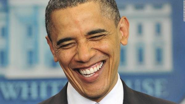 I love Obama and I am so glad that he is busy Obama-ing but I do not for a second wish to emulate him