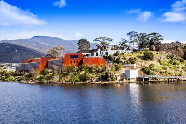 Five things to do in Hobart