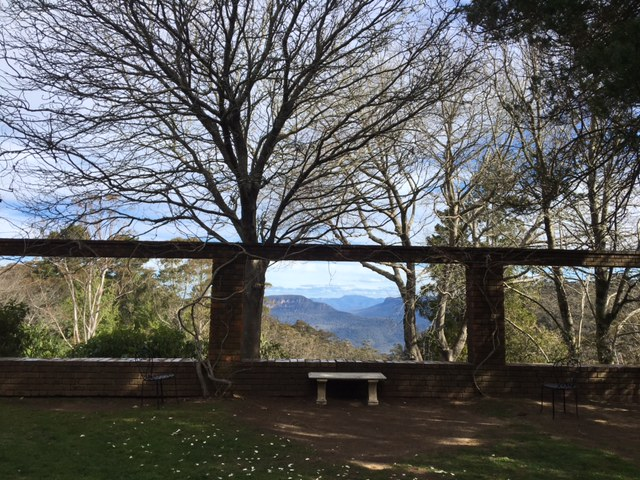 Ultimate Blue Mountains day trip