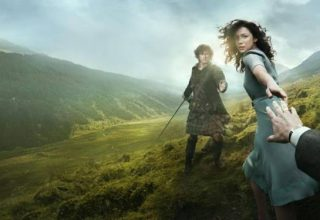 Outlander: one of the sexiest, most romantic shows ever