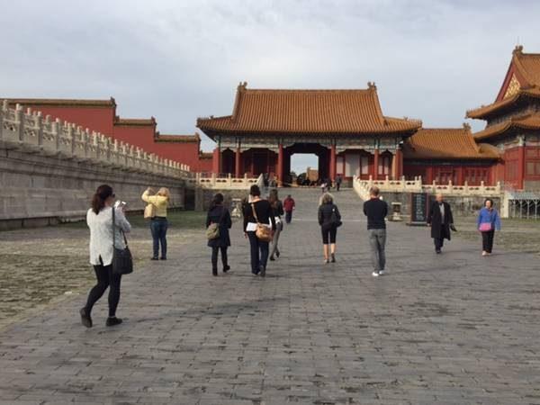 Beijing for beginners