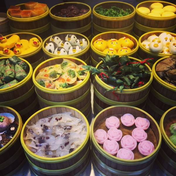 Shanghai for beginners