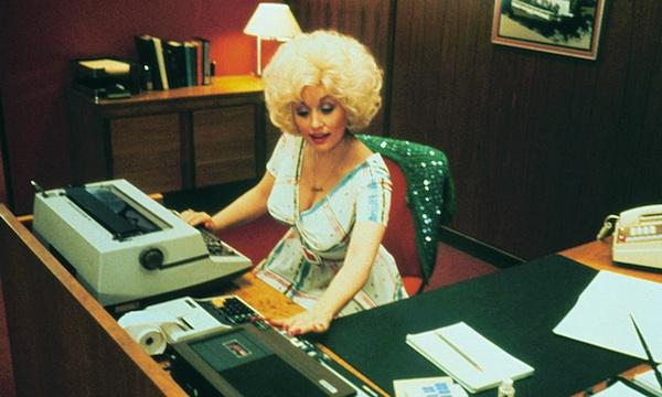 Dolly Parton 9-5