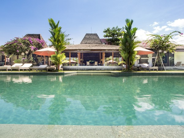 5 Bali villas you need to know about