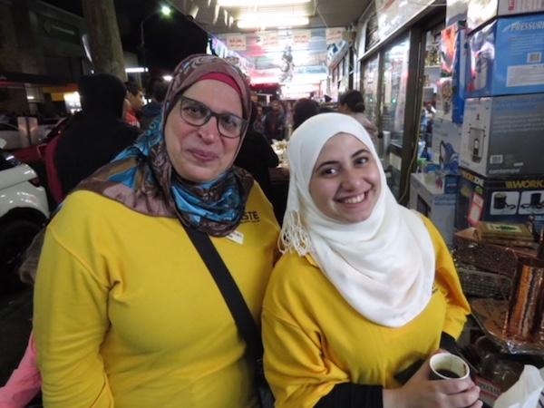 Taste Tours: Ramadan Festival, Lakemba