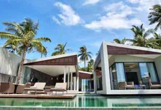 Inspiring villas free wellness programs