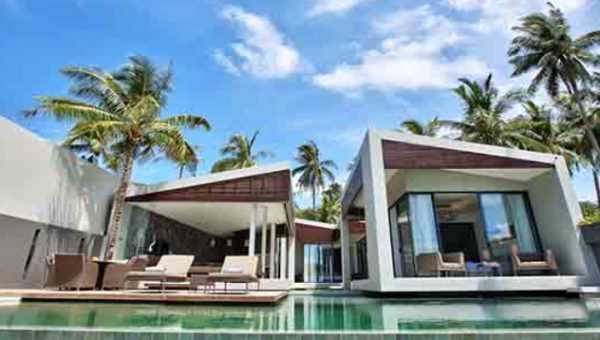 Inspiring villas free wellness programs