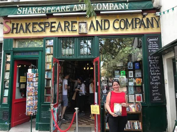 Travel Tales: Louisa Deasey