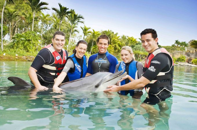 best family resorts Australia