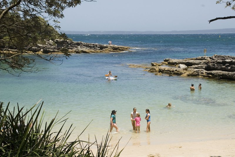 best family holidays australia