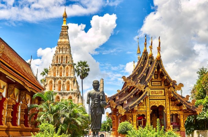 4 tips for visiting Thailand with friends