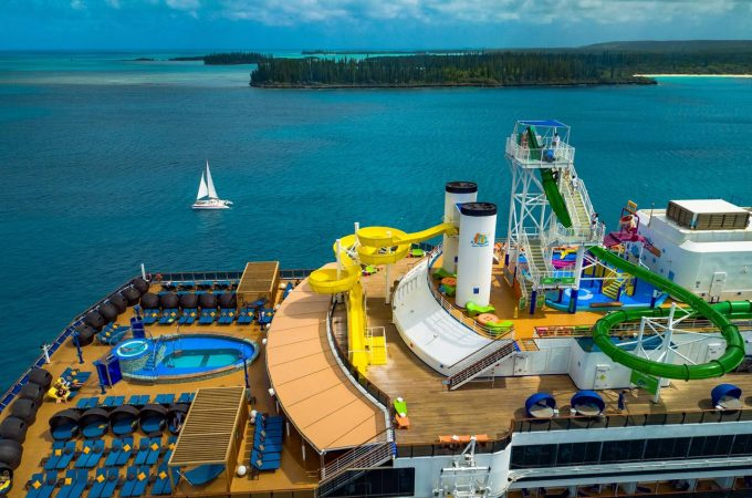 Carnival Cruise's weekend sampler review
