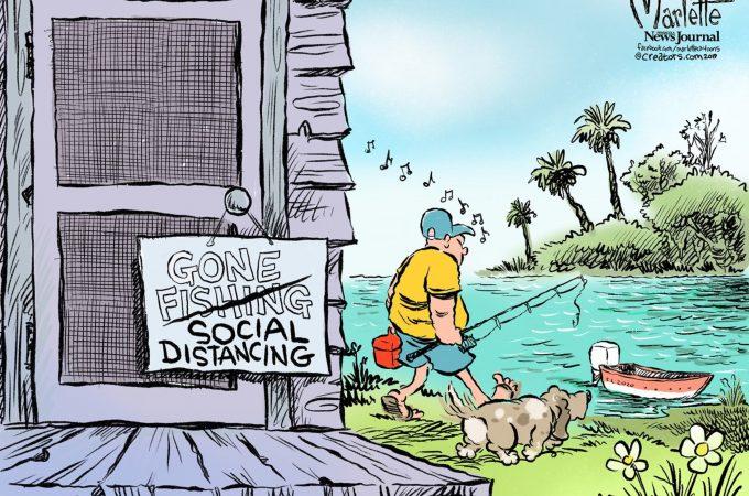 Dear Aunty Em: Social distancing