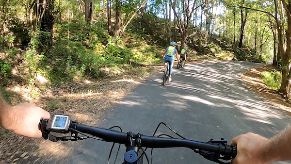 Beyond Byron Bay E Bike tour
